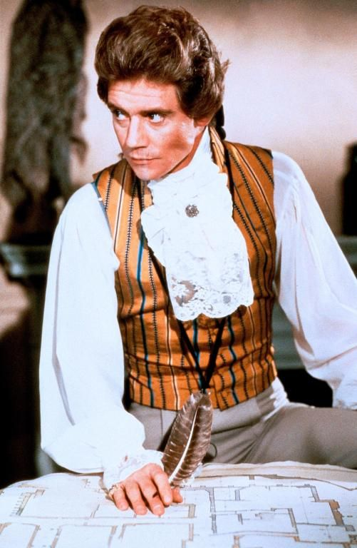 """#babe. Anthony Andrews - """"The Scarlet Pimpernel"""" Here comes the smolder..."""