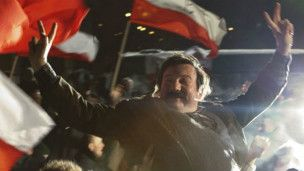 """Lech Walesa: """"Sólo temo a Dios y a mi esposa"""" - BBC Mundo - Noticias"""