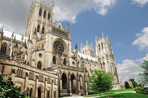 Washington National Cathedral, Washington D.C.
