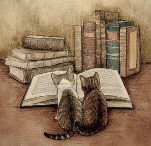 Resultado de imagen para libros apilados tumblr