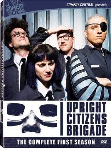 Upright Citizens Brigade (TV Series 1998–2000)