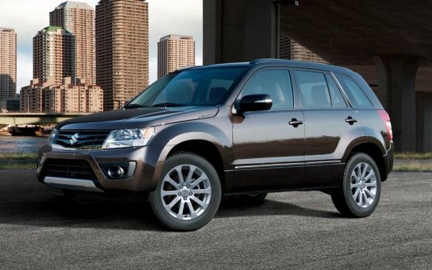 2013-Suzuki-Grand-Vitara