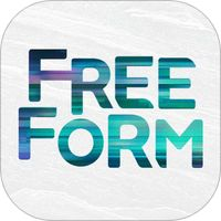 "{*APP: (""Freeform –  watch live TV  & stream full episodes  by Freeform"") (*formerly:  @ABC FAMILY)  (https://appsto.re/us/H2mjE.i)}"
