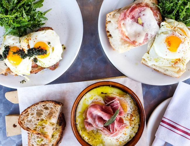 These are the 25 best breakfasts in America | Action: Track down more recipes from these restaurants.