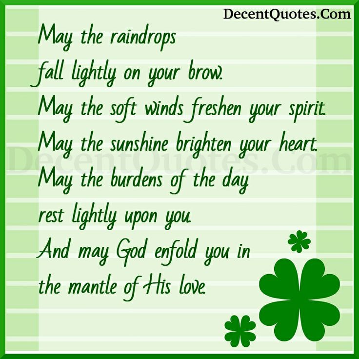 14 best Irish images on Pinterest | Thoughts, Irish blessing and ...