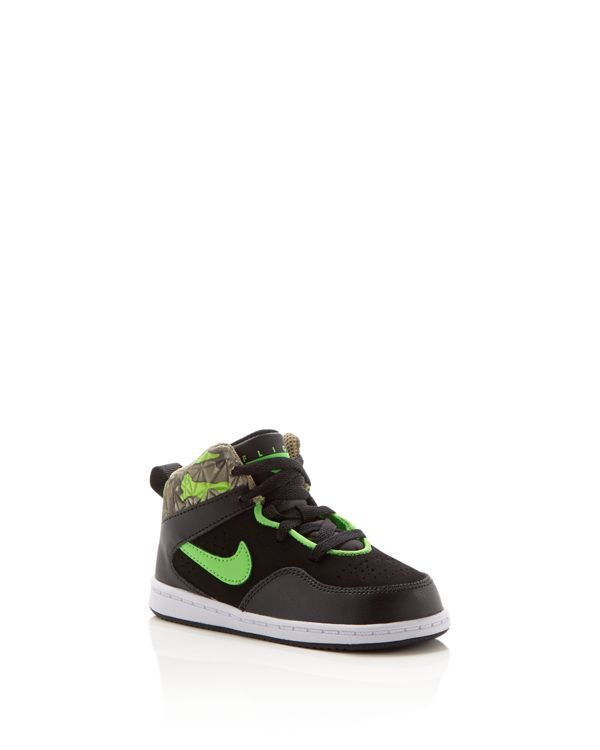 Nike Boys' First Flight High Top Sneakers - Walker, Toddler