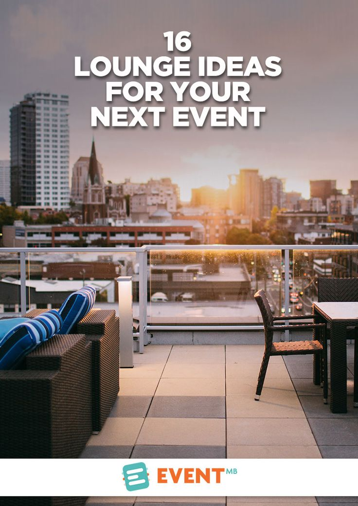 cover letter event coordinator%0A Take a load off with these fantastic lounge ideas that will get your  attendees relaxing
