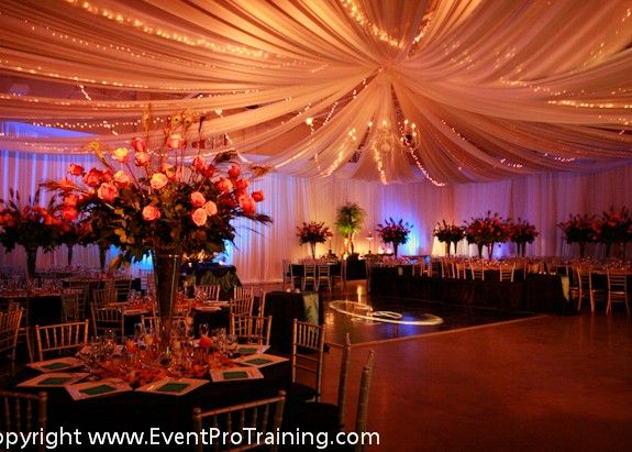 Best 25 ceiling draping ideas on pinterest ceiling draping event pro training ceiling draping how to drape the ceiling beautifully for your wedding or junglespirit