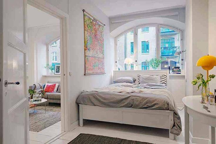 Oltre 25 fantastiche idee su piccole camere da letto su - Idee per camere da letto piccole ...
