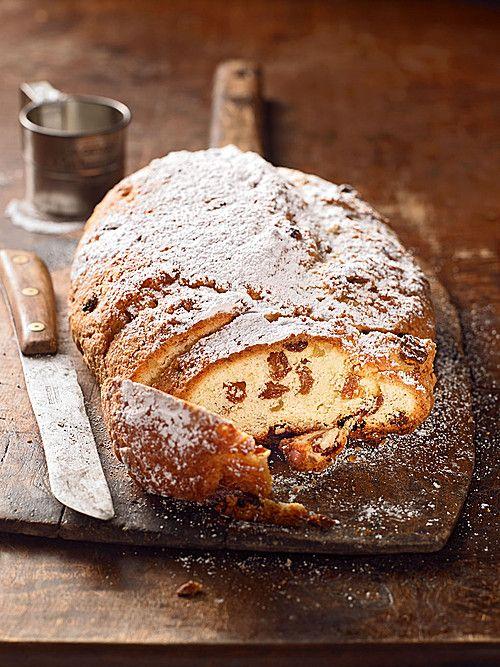 Quark - Stollen (recipe with image) of meret | Chefkoch.de