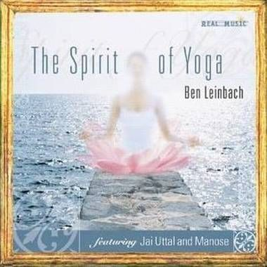 The Spirit of Yoga CD