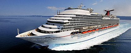 Carnival Rolls Out Faster Internet, Cheaper Packages on More Cruise Ships!