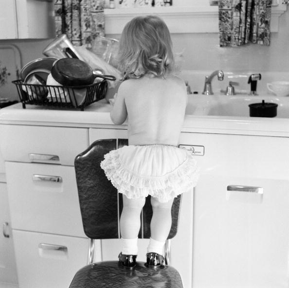 Игры для детей на кухне