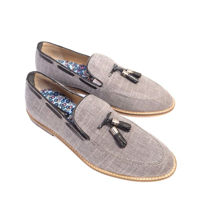 loafers Ben Sherman SS 2016