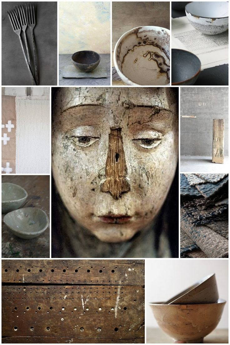 627 best wabi sabi images on Pinterest | Wabi sabi, Pottery and ...