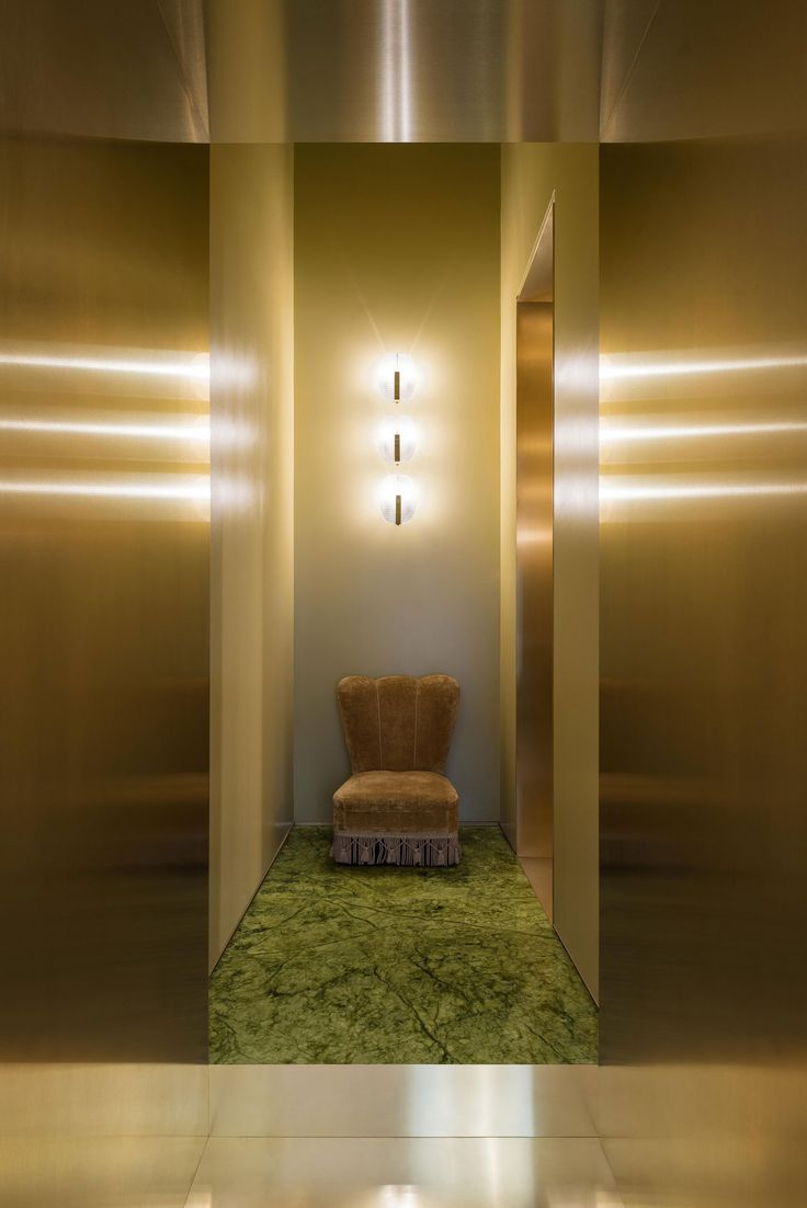 Luxury Boutique Lagrange12 in Turin by Dimore Studio | Yellowtrace