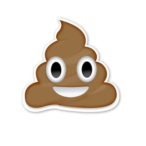 I got Pile o' Poop - Which Emoji Matches Your Soul? - Take the quiz!
