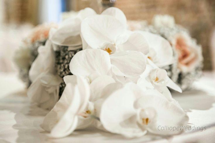 Wedding floreal