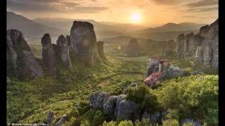Monks Of Simonopetra Monastery Chanting (Full 1 Hour HD/HQ) - YouTube