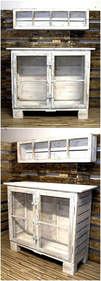 kitchen cabinets made from pallets best 25 pallet cabinet ideas on kitchen 20757
