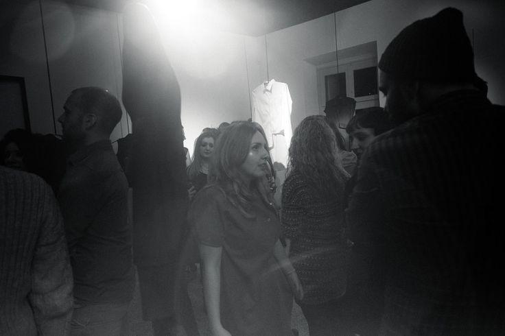 AISHA QUO & VENTUS @Φουάρ