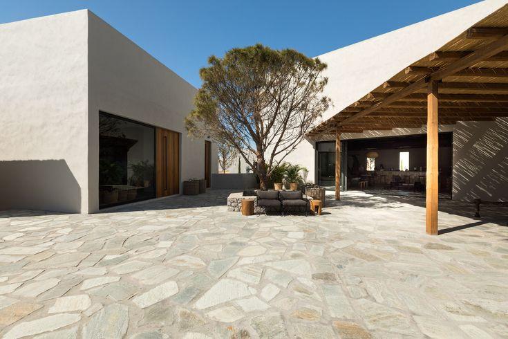 Gallery of Casa Cook Kos Hotel / Mastrominas ARChitecture - 12