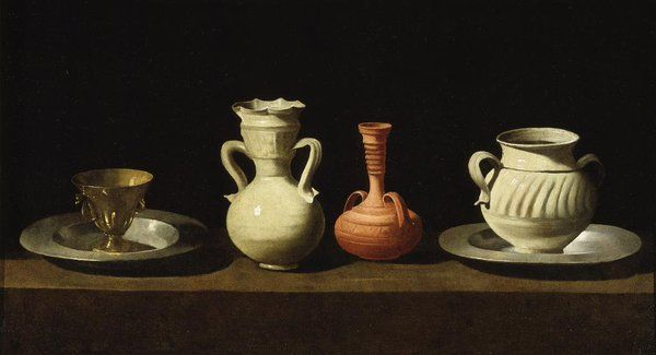 "From ""Sánchez Cotán"" story by Museo Nacional del Prado on Storify — https://storify.com/museodelprado/sanchez-cotan-55f16e4f8c3dfd4356673720"