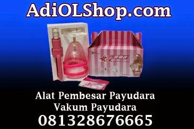 Alat Pembesar Payudara - Vakum - AdiOlShop.com