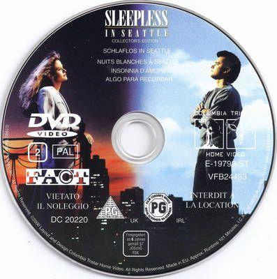 Schlaflos In Seattle 1993 German