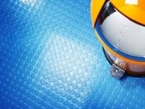 pirrelli recycled tires flooring