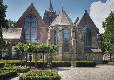 Grote of St.Janskerk