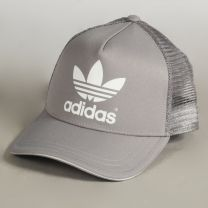 Adidas - AC Trucker Cap Gris   Disponible sur UrbanLocker.com