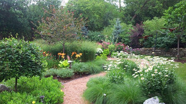 Design School: Creating Mystery in the Garden | Grow Beautifully