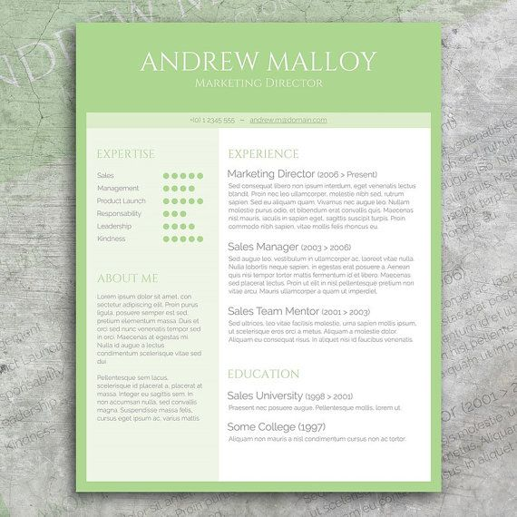 21 best Resume Design - Templates, Ideas ☮ images on Pinterest - google drive resume template