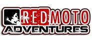 Bon Voyage! Specially Extended Edition :: RedMoto Adventures | Steph! You have the whole world behind you....as well as in front of you! We will be following you with great interest and wish you the best of luck! With love from us at RedMoto xx
