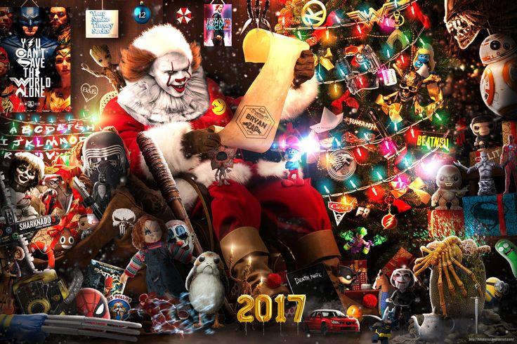 Happy New Year by Bryanzap.deviantart.com on @DeviantArt