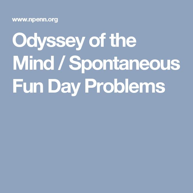 7 best OM images on Pinterest | Odyssey of the mind, Coaching and ...