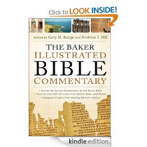 Best 25 free bible commentary ideas on pinterest bible the baker illustrated bible commentary huge deal fandeluxe Gallery