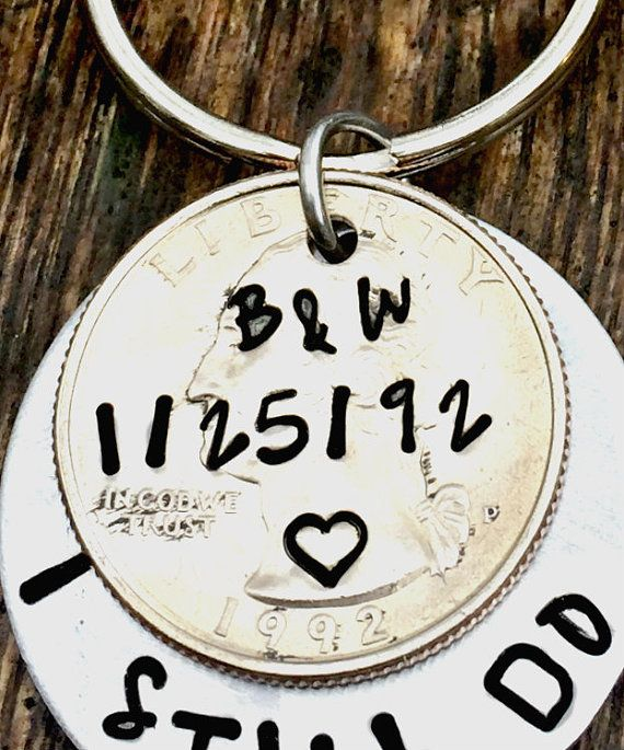 25th Anniversary Ideas For Husband: Best 25+ 25th Anniversary Gifts Ideas On Pinterest