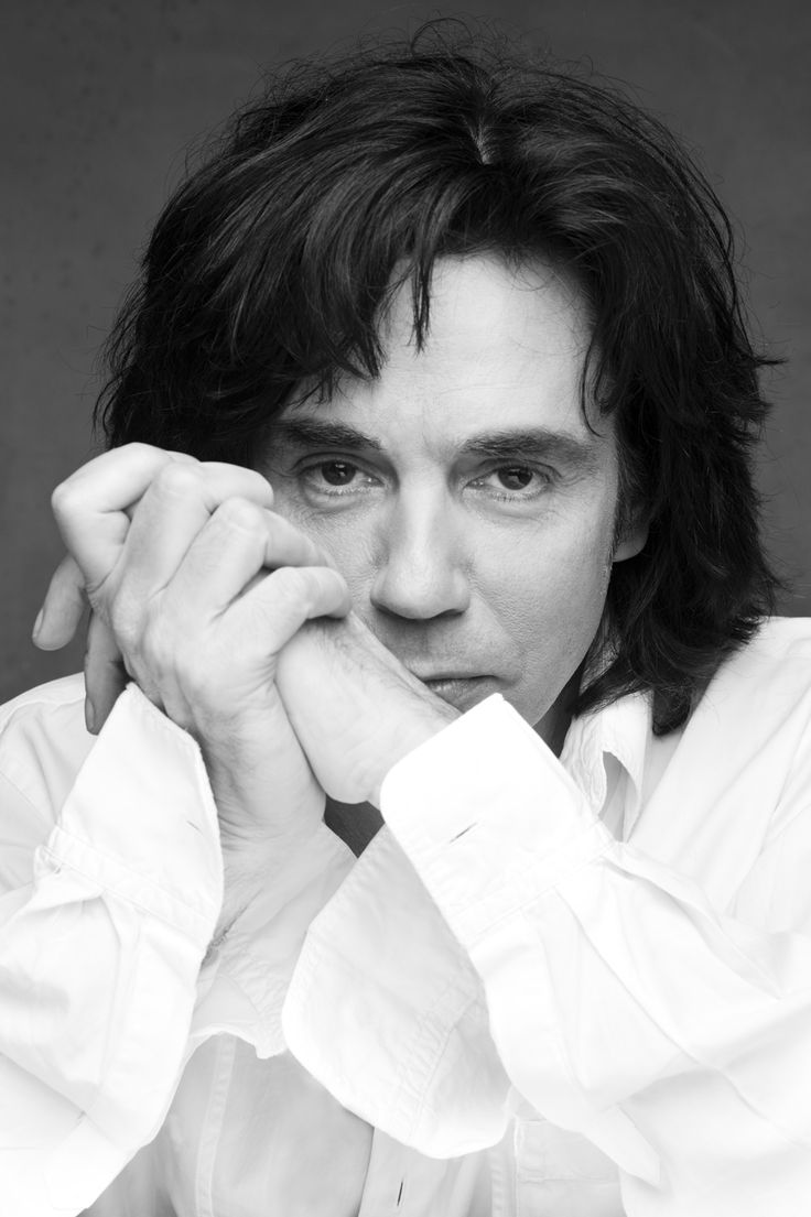 French composer, performer and music producer, Jean Michel Jarre. Pioneer in electronic and ambient music (the precursors of trance) and organiser of outdoor music and visual spectaculars (precursor of raves). jeanmicheljarre.com