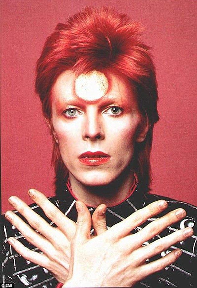 David Bowie Anisocoria is a condition characterised by an unequal size in a person's pupils. In Bowie's case, his left pupil was permanently dilated