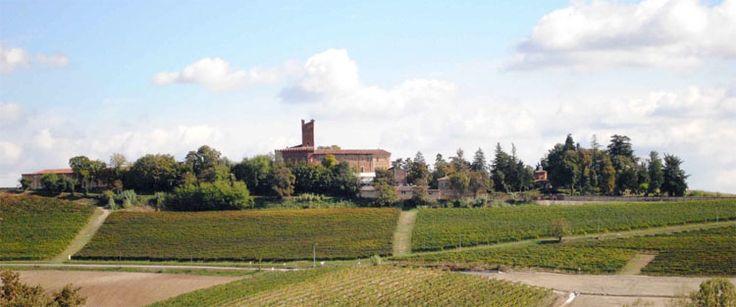 Uviglie Castle