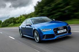 Audi Recalls 850 Bin Diesel Vehicle