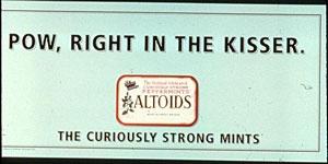 #Altoids #2012 #OBIEAwards