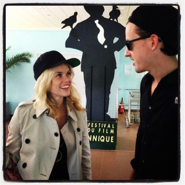 .@aliceseve (Alice Eve) 's Instagram photos | Webstagram