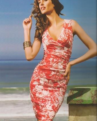 Joseph Ribkoff 30801 Reversible Dress