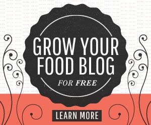 How to Make Enough Money on Your Blog to Pay for Itself | Food Blogs