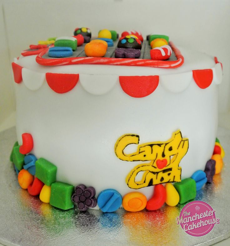 25 best Cakes for Adults images on Pinterest Manchester Candy