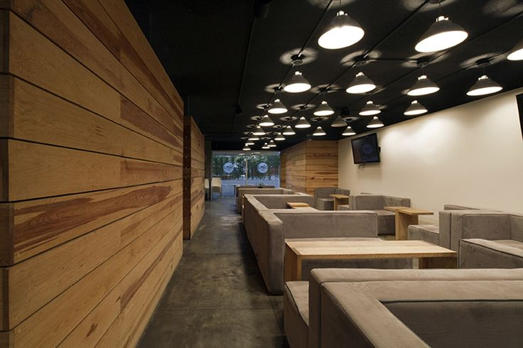 mapcafe - designboom | architecture