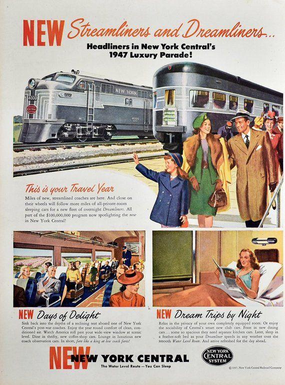 The Enduring Romance Of The Night Train Night Train Train The New Yorker